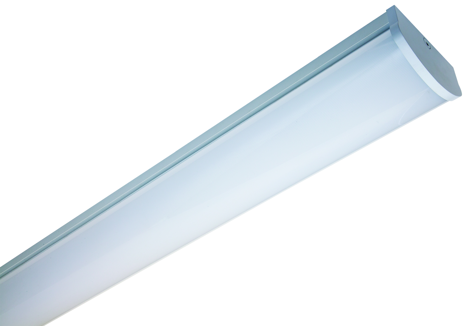 REELTECH curved linear LED strip light dali dimmable emergency 0 10v wireless lighting control