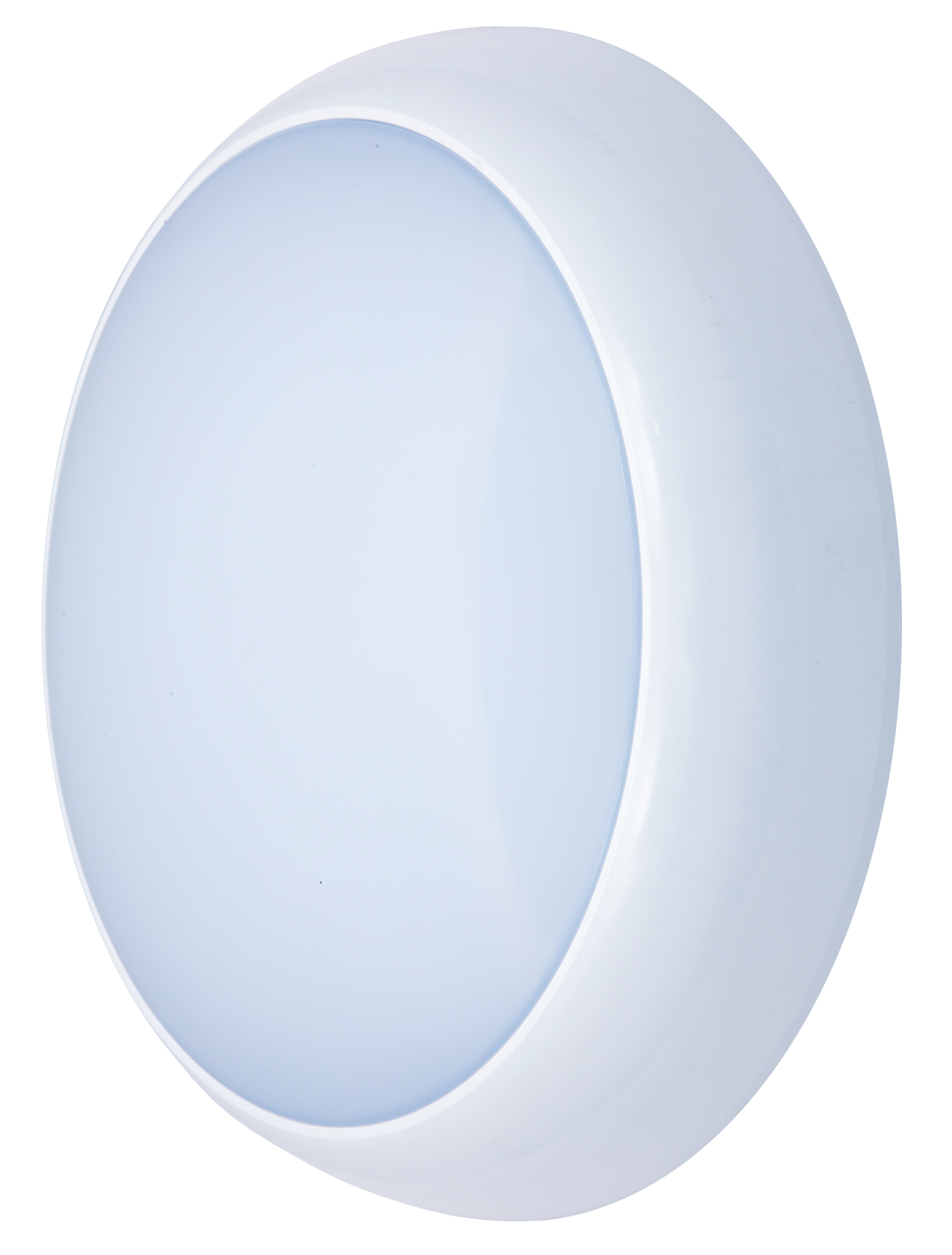 REELTECH LED IP54 Curved Round Bulkhead
