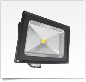 Led exterior lighting reel tech uk led security light aloadofball Gallery